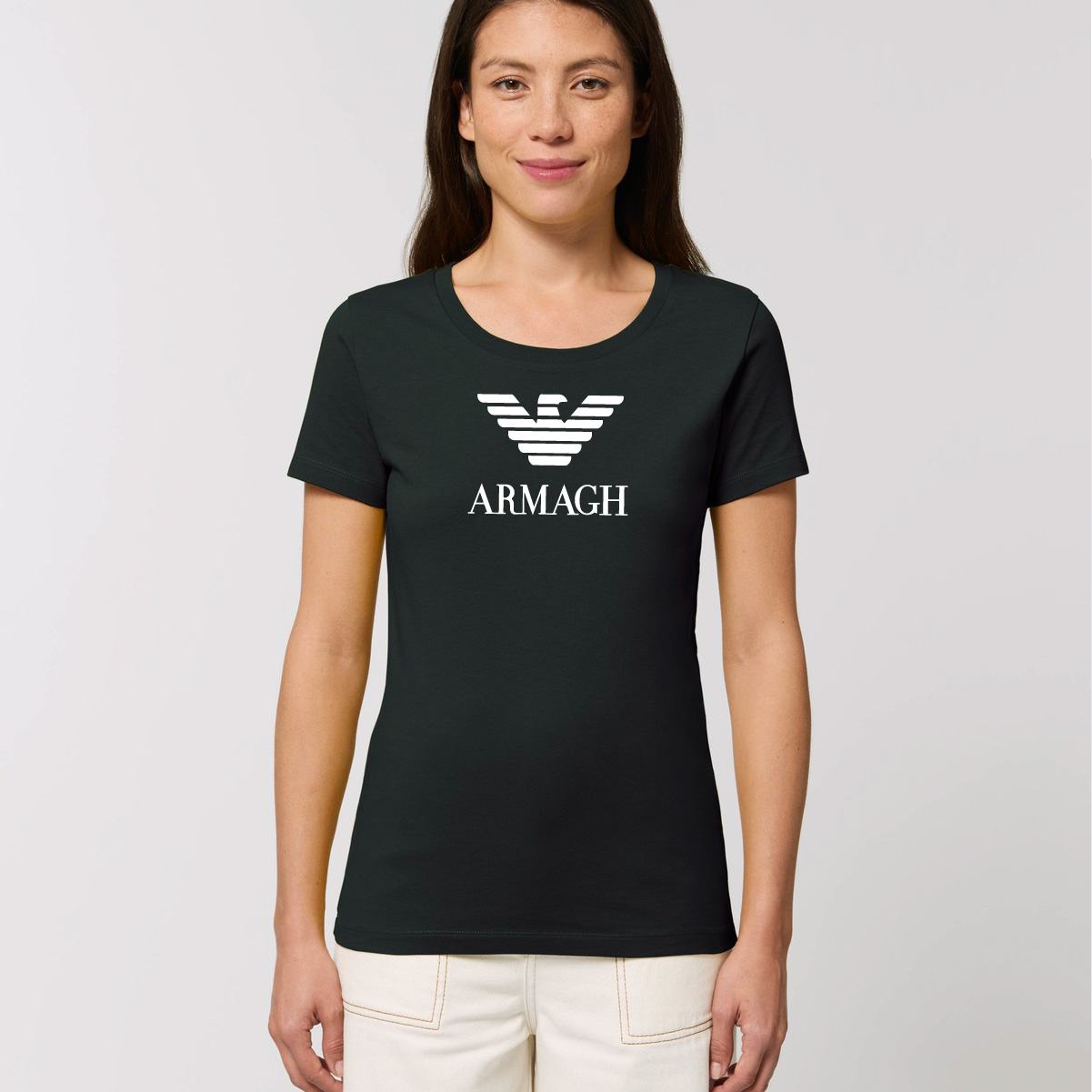 Armagh Women's fitted buyIrishonline