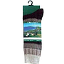 Kerry Walking Socks Men's