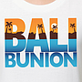 Bali-bunion - Organic Fitted T (copy)