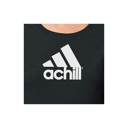 Achill - Organic Fitted T
